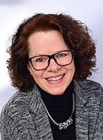 Rehasport in Bayern Ansprechpartnerin Brigitte Wachtler